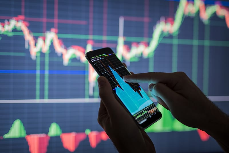 ترید ارز دیجیتال – معامله ارزهای دیجیتال چگونه انجام میشود؟