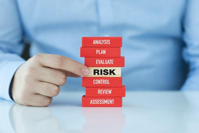 مدیریت ریسک معاملات
